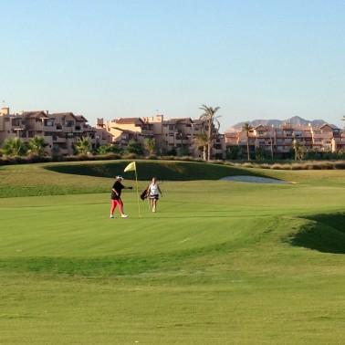 Golf & Cycling Holidays Murcia