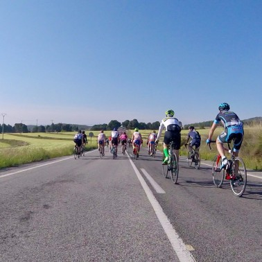 Ride the best cycling routes of the Murcia region
