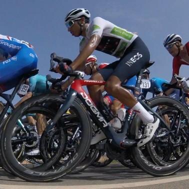 La Vuelta Camp 21 - REVIEW