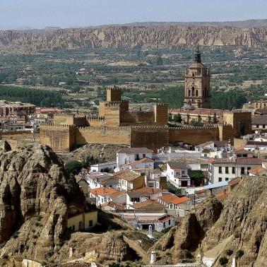 Murcia Andalucia Cycling Holidays
