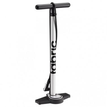 Murcia Bike Hire: Track Pump