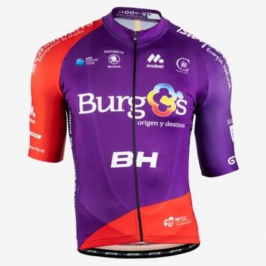 Burgos BH Pro-style jersey