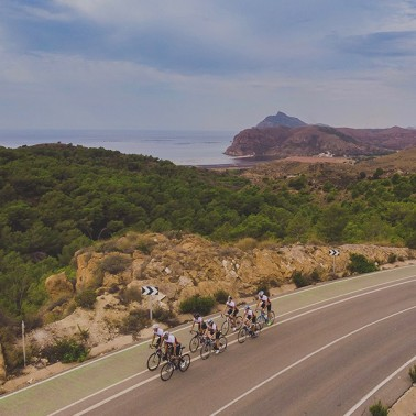Guided Rides Mar Menor