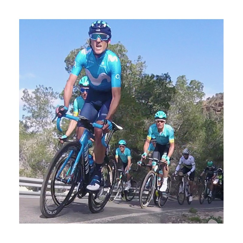 Vuelta a Murcia Cycling Holiday Spain