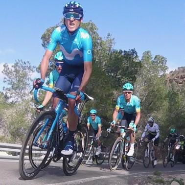 Vuelta a Murcia Cycling Holiday Spain