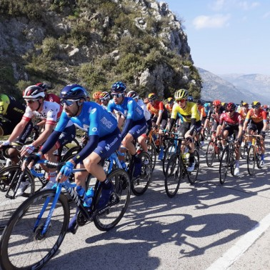 Calpe Cycling Holiday - Vuelta a Valencia