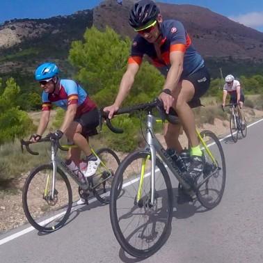 Calpe Cycling Holidays