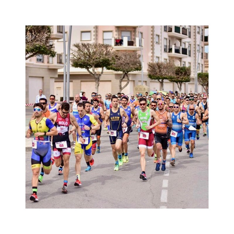 A unique Spanish running and cycling holiday
