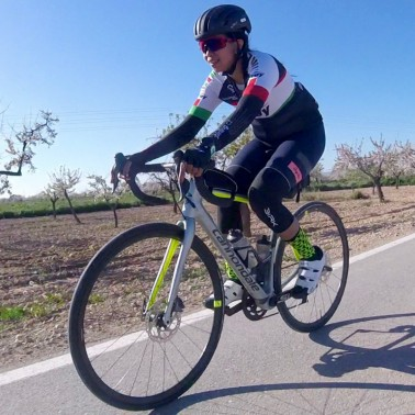 Cycling holidays in the Costa Blanca