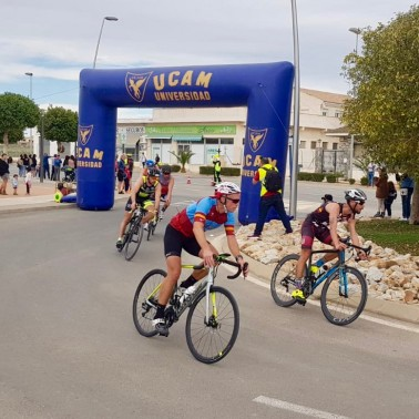 Bring your own bike or rent one of our Murcia rental bikes