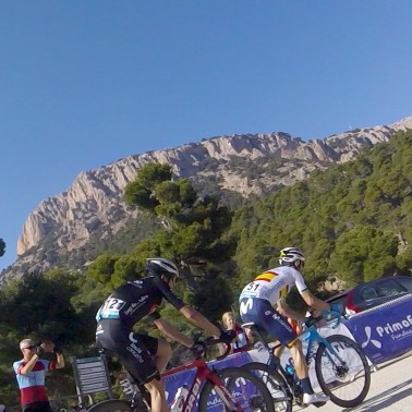 Vuelta a Murcia Cycling Holiday