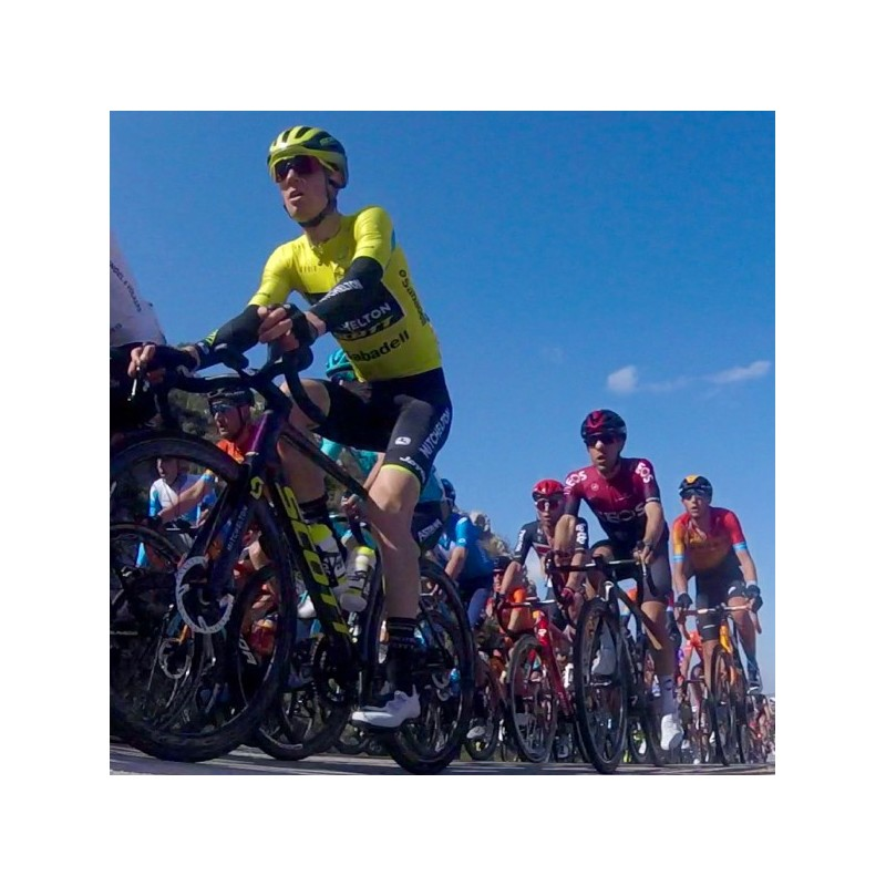 Calpe Guided Cycling Holiday