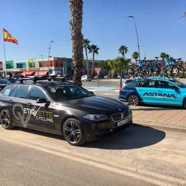 Murcia cycling holidays with guided support and great cycling routes