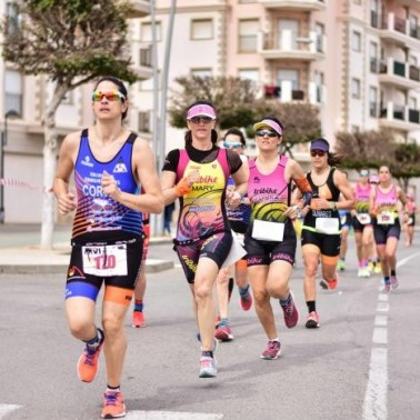 Experience the duathlon event and enjoy the best Murcia cycling routes