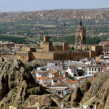 Murcia Andalucia Cycling Holidays