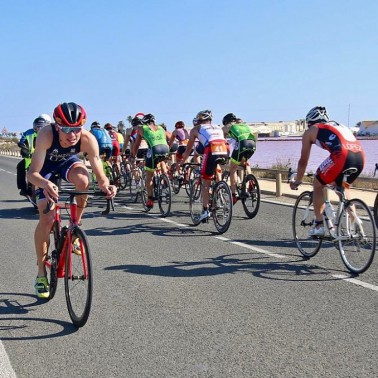 Murcia has a diverse range of cycling route options