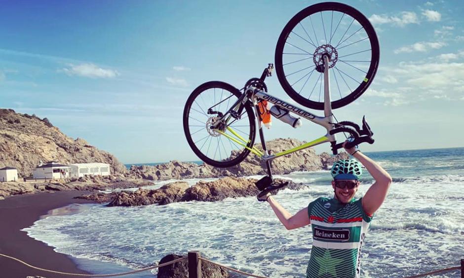 Di2 Bike Hire Portman Bay