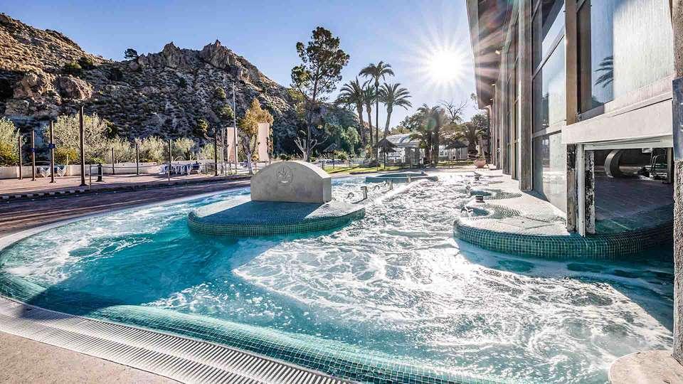 Spa Hotel Archena